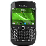 Blackberry Bold Touch 9930 phone - unlock code