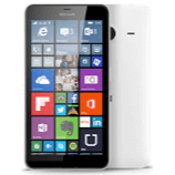 Nokia Lumia 640 XL phone - unlock code
